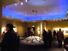 Från Pompeji-utställningen i Hässleholm 2009