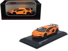 Lamborghini Aventador, Rubber Tires, Diecast Model Cars, Car Ins, Apps, Orange, Clothes, Ideas, Products