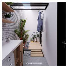 16 Best Tempat Jemur Kain Images Laundry Room Design Outdoor