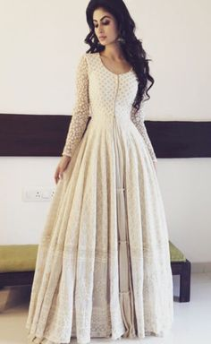 designer dresses indian designer dresses indianYou can find Designer dresses indian and more on our website Indian Gowns Dresses, Indian Fashion Dresses, Dress Indian Style, Fashion Outfits, Fashion Weeks, Fashion Fashion, Kurti Designs Party Wear, Lehenga Designs, Pakistani Dress Design