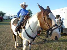 Boley, Oklahoma's 'black rodeo'