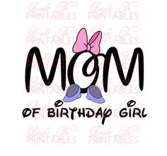 Disney+Iron+On+Transfer+Mom+Of+The+by+BrightLifePrintables+on+Etsy,+$4.00