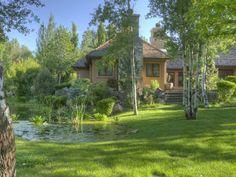 Photos: Bruce Willis' Idaho ranch now nearly half off
