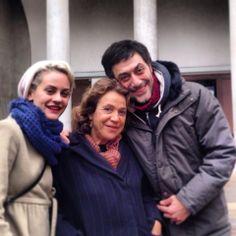 Tra Gli Innamorati e Il DonGiovanni - Marina Rocco, Andrée Ruth Shammah e Filippo Timi