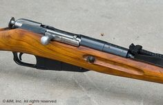 Mosin nagant - darkside