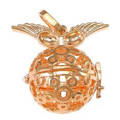 #Brass #Bola #Ball #Pendant #Finding #Angel #Caller #Pendant http://www.beads.us/product/Brass-Bola-Ball-Pendant-Finding_p338151.html?Utm_rid=219754