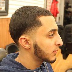 Top 25 Caesar Haircut Styles For Stylish Modern Men
