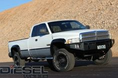 Building An Affordable & Reliable Daily Driver #DieselTrucks