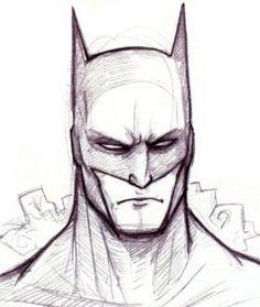 Batman Poster Archives - Batman Art - Fashionable and trending Batman Art - BatManby Ximena-windara-art Batman Poster Trending Batman Poster. Pencil Art Drawings, Art Drawings Sketches, Disney Drawings, Cartoon Drawings, Easy Drawings, Drawing Disney, Drawings Of Disney Characters, Batman Drawing, Marvel Drawings