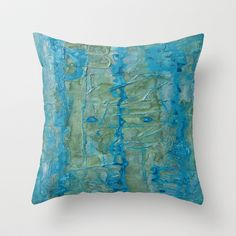 untitled #66 Throw Pillow