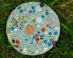 yard stones