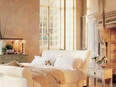 Go Country Style with your Bedroom. Check out these beautiful designs | Ideas | PaperToStone