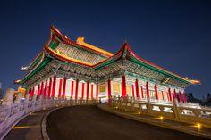 National Theatre, Taipei #Taiwan
