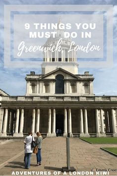 9 Places To Explore In Greenwich - Adventures of a London Kiwi London Hotels, London Restaurants, Budapest Holidays, Scotland Travel Guide, Things To Do In London, Great Hotel, European Destination, London Travel, Travel Europe