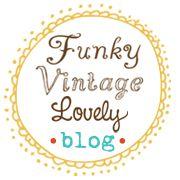Funky Vintage Kitchen Blog