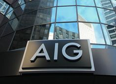 AIG ends speculation by naming CEO