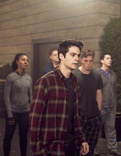 Stiles Stilinski makes his return to Teen Wolf this Tuesday!