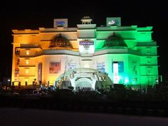 DIandGOOGS at Celebration Mall #Udaipur