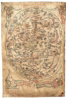 Mappae Mundi