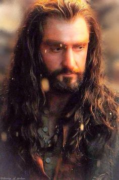 Thorin of Erebor FB