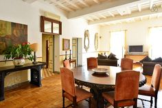 Check out this awesome listing on Airbnb: Farnese stylish apartment:Up to 6 2 in Rome