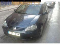 VOLKSWAGEN - GOLF V SPORTLINE 1. 9 TDI 105CV POR 5.700€ | Segunda Mano | Ribarroja | Valencia