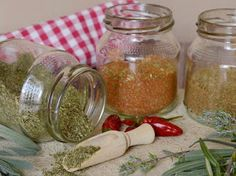 Ketchup, Mason Jars, Curry, Spices, Food And Drink, Cakes, Curries, Spice, Cake Makers