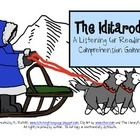 """FREE! Just in time for the March 2nd Iditarod start! Learn all about the """"Last Great Race on Earth"""" while targeting listening or reading comprehe..."""