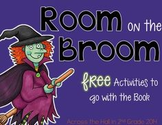 Do you read this classic Halloween tale with your class?Included are some fun activities to extend learning and comprehension.Included:-Question Cards-Sequencing Cards with Time Order Words-Cause and Effect Cards with HeadingsPlease leave positive feedback if you use and enjoy this freebie!HalleAcross the Hall in 2nd Grade
