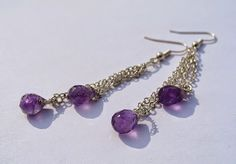 dreampaths Jewelry Designs: > EARRINGS: ENDLESS POSSIBILITIES