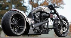 #Thunderbike Dragster RSR with Harley-Davidson Screamin Eagle 110 cubic inch engine