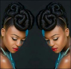 Creative protective style