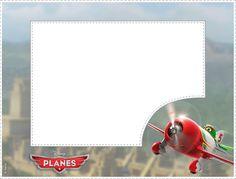 Planes Photo Frames 02