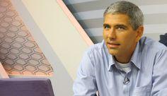 Foto (1) entrevista com Carlos Gil #dECObertura