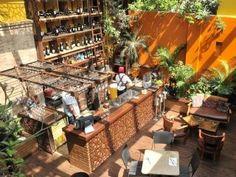 Restaurante Beirut: más que kibes y tabules - vive.in