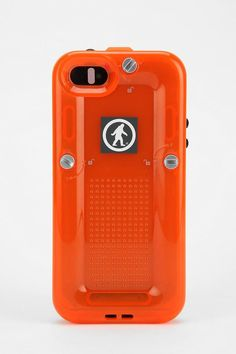Outdoor Technology Waterproof iPhone 5 Case #urbanoutfitters