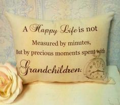 Handmade Grandparent