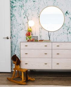 Queer Eye Home Makeover | See how Queer Eye's design expert Bobby Berk made over a hero's home with a whimsical use of color, smart storage solutions and modern West Elm furniture and accessories. Bc Home, Aesthetic Room Decor, String Lights Outdoor, Curtains For Sale, Smart Storage, Rug Sale, Kitchen Wall Art, Nursery Inspiration, West Elm