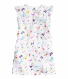 Kinderen | Meisjes 92-140 | Ondergoed & Nachtkleding | H&M NL | Wij houden van mooie pyjama's tijdens een pyjamafeestje!
