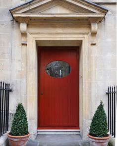 Urban Front - Contemporary front doors UK | designs e-range | como