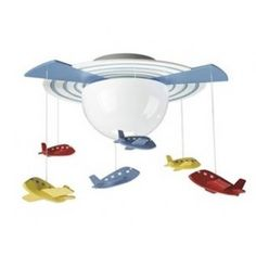 MASSIVE KICO AVIGO 401535510 KINDERLAMP / LAMP KINDERKAMER