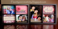 """Flaunt Your Creativity: Product Spotlight: CTMH 5"""" x 7"""" Hinged Display Tray and Ivy Lane Paper pack"""