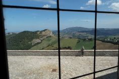 "San Leo (RN) - ""San Marino and Emilia Romagna – A Journey in Italy's Hidden Treasures"" by @thinkingnomads"