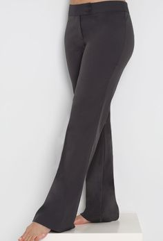 Women's Tailored Spa Pant