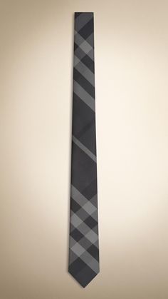 Beat Check Silk Tie   Burberry Baby Design, Silk Ties, Tie Clip, Beats, Burberry, Designer Baby, Check, Tie Pin