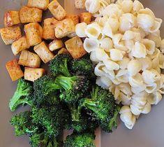 Love this tofu recipe!