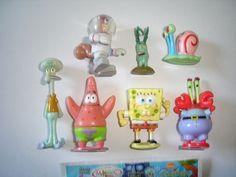 US $21.89 New in Toys & Hobbies, TV, Movie & Character Toys, SpongeBob Squarepants