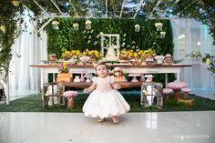 Blog Meu Dia D Mãe - 01 ano Lara - Festa infantil Recife - Tema Jardim Encantado (35)