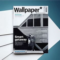 Check out this month's @wallpapermag  Our Bild 9 Floorstanding television and Klang 9 speakers for @loewe.international are featured inside.  Photograph: @wallpapermag  #design #wallpaper #designinspiration #bodosperlein #technology #productdesign #industrialdesign #designstudio #photography #loewetv #vision #tv #sound
