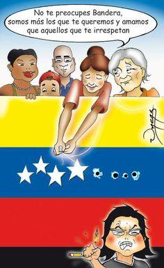 TE AMO VENEZUELA